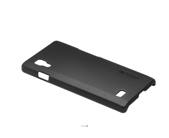 Чехол для LG Optimus L9 P769 Nillkin Super Shield (Black), фото