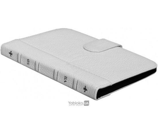 Чехол-обложка для электронной кнаги Amazon Kindle 4/5 SB1995 (White), фото