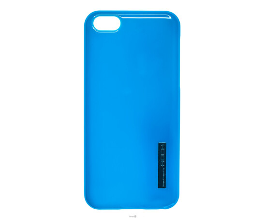 Чехол для iPhone 5C ROCK ethereal shell series Cover Case (Blue), фото