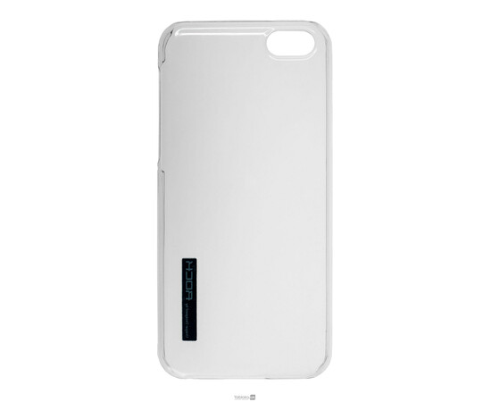 Чехол для iPhone 5C ROCK Ethereal Shell Series Cover Case (Clear), фото
