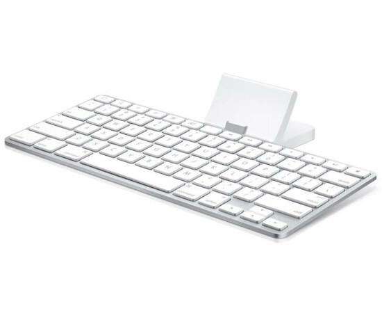 Apple iPad Keyboard Dock (MC533), фото