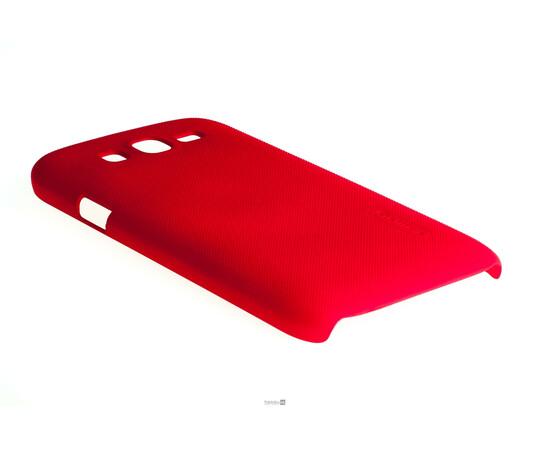 Чехол для Samsung I9082 Galaxy Grand Nillkin Super Shield (Red), фото