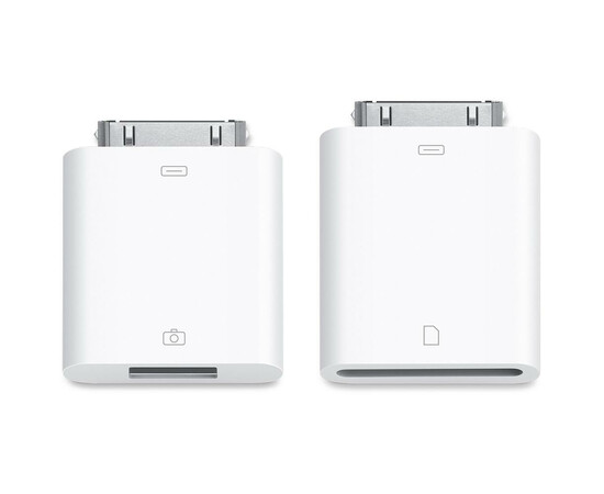 Apple iPad Camera Connection Kit (MC531), фото