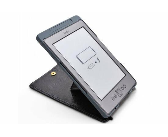 Обложка с подсветкой для Amazon Kindle 4/5 (Black), фото