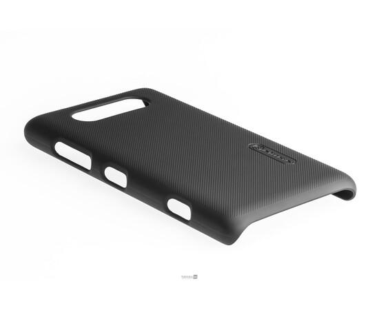 Чехол для Nokia Lumia 820 Nillkin Super Shield (Black), фото