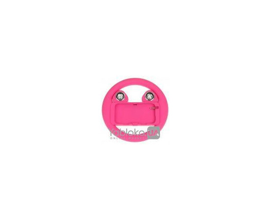 Джойстик пластик для iPhone 4/4S (Pink), фото