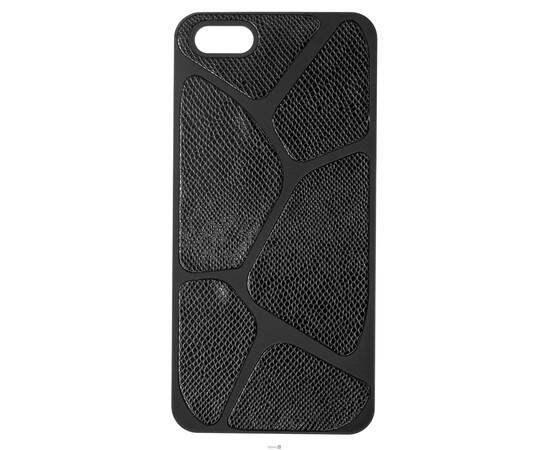 Чехол для iPhone 5/5S/SE Yiping Extreme (Black), фото