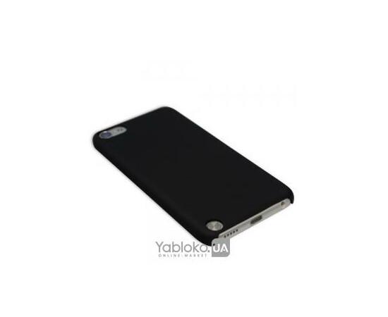 Чехол для iPod touch 5Gen KaysCase SlimHard Shell Case (Black), фото