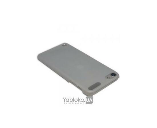 Чехол для iPod touch 5Gen KaysCase SlimHard Shell Case (Gray), фото