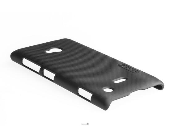 Чехол для Nokia Lumia 720 Nillkin Super Shield (Black), фото