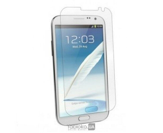 Защитная пленка для Samsung Galaxy Note II Any Screen (LCD-Hard Coating), фото