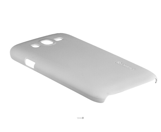 Чехол для Samsung I9082 Galaxy Grand Nillkin Super Shield (White), фото
