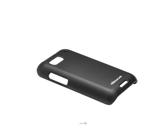 Чехол для Motorola Defy+ Nillkin Super Shield (Black), фото