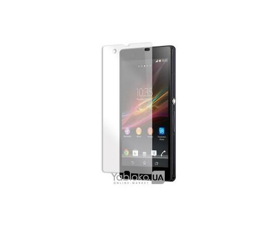 Защитная пленка для Sony Xperia Z Anti-Scratch (Clear), фото