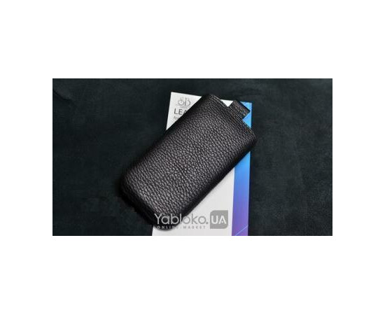 Чехол для Samsung Galaxy S2 SB1995 (Black), фото
