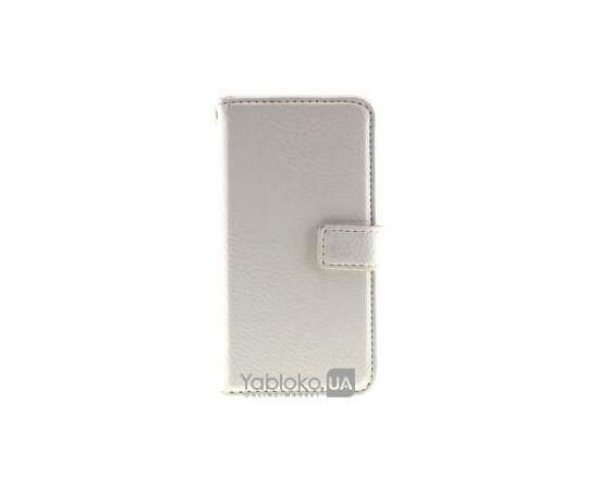 Чехол для iPhone 5/5S/SE Yiping Book cover (White), фото