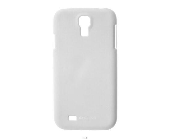 Чехол для Samsung Galaxy S4 KaysCase HardShell Case (White), фото