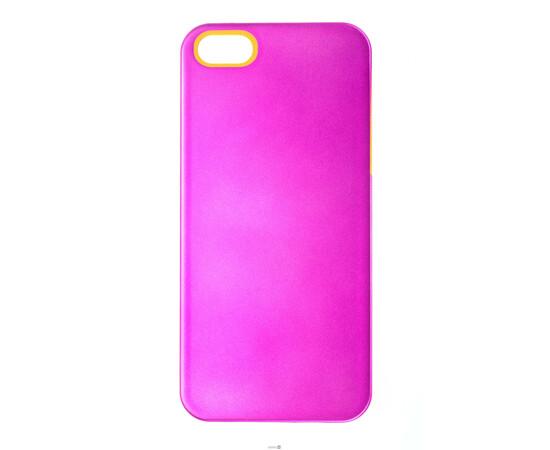 Чехол для iPhone 5/5S/SE Yiping ITY (Pink), фото