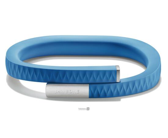 Браслет Jawbone UP (Blue) (S), фото