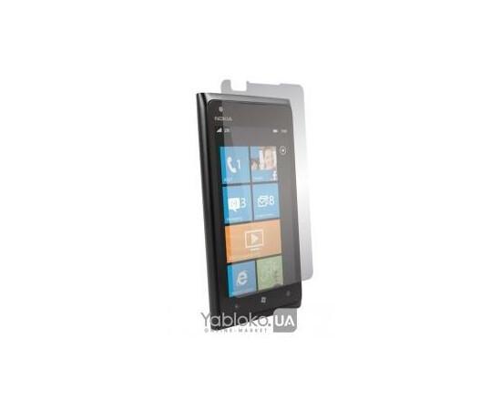 Защитная пленка для Nokia Lumia 900 Anti-Scratch (Clear), фото