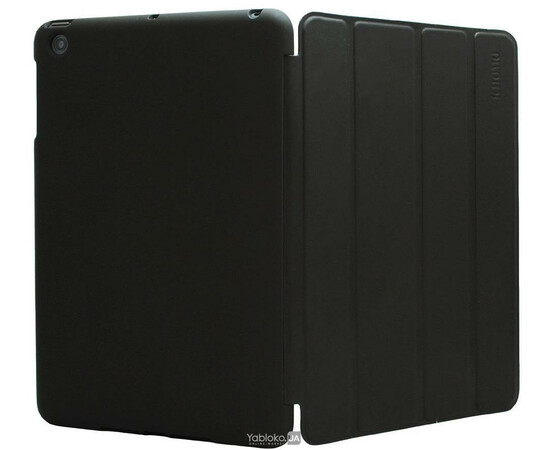 Чехол-накладка для iPad 2/3/4 KHOMO Smart (Black), фото