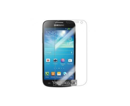 Защитная пленка для Samsung S4 mini  i9190 Anti-Scratch (Clear), фото