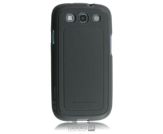Чехол для Samsung Galaxy SIII Body Glove Mirage Case (Black), фото