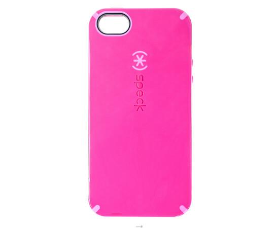 Чехол для iPhone 5/5S/SE Speck CandyShell (Pink), фото