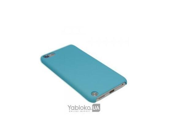 Чехол для iPod touch 5Gen KaysCase SlimHard Shell Case (Blue), фото