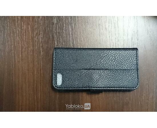 Чехол для iPhone 5/5S/SE Yiping Book cover (Black), фото
