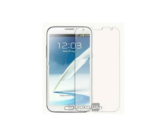 Защитная пленка для Samsung N7100 Note II Anti-Scratch (Clear), фото