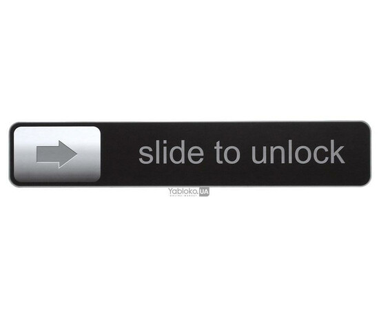 "Магнитная лента Big Mouth Toys Measures 3""х17"" (Slide To Unlock Magnet), фото"