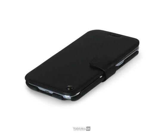 Чехол для Samsung GALAXY S3 Mini ZENUS Leather Case ' Prestige' Minimal Diary Series (Black), фото