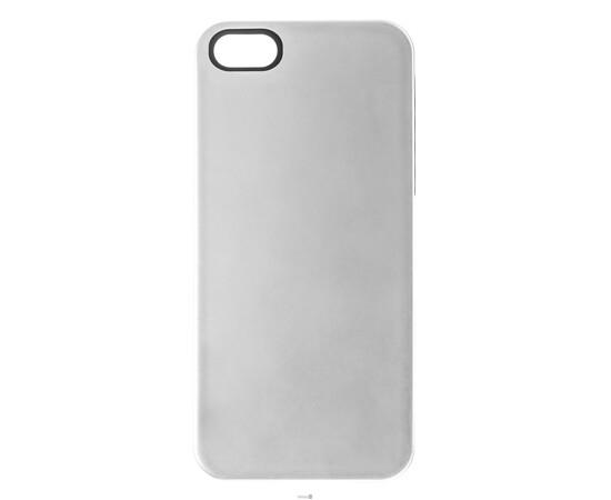 Чехол для iPhone 5/5S/SE Yiping ITY (Silver), фото