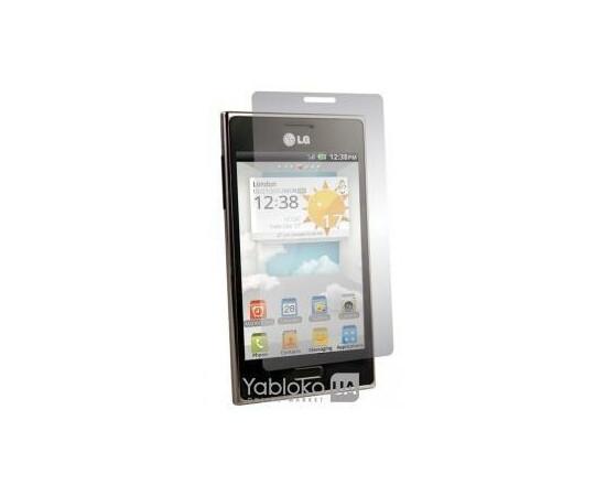 Защитная пленка для LG Optimus L5 Anti-Scratch (Clear), фото