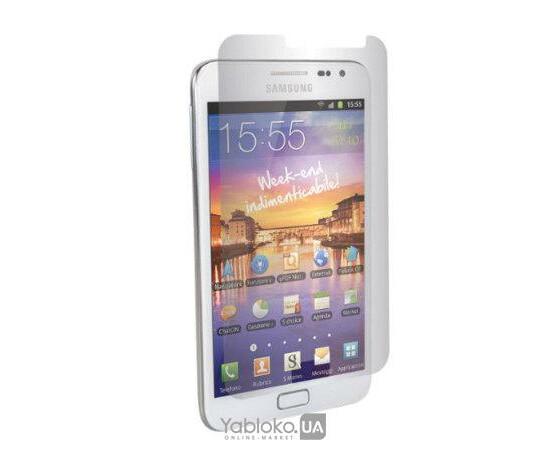 Защитная пленка для Samsung Galaxy Note II Any Screen (Anti-Fingerprint), фото