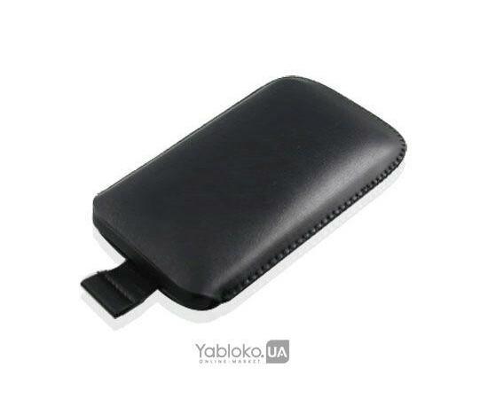 Чехол кожаный для HTC Desire HD (кит.), фото