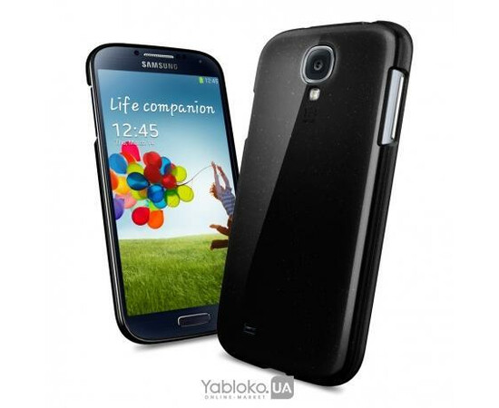 Чехол для Samsung Galaxy S4 i9500 Case Ultra Capsule (Black), фото