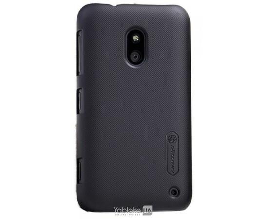 Чехол для Nokia Lumia 620 Nillkin Super Shield (Black), фото