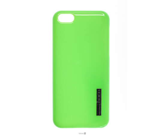 Чехол для iPhone 5C ROCK Ethereal Shell Series Cover Case (Green), фото
