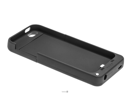 Чехол-аккумулятор для iPhone 5/5S/SE i-Blason Battery case (Black), фото