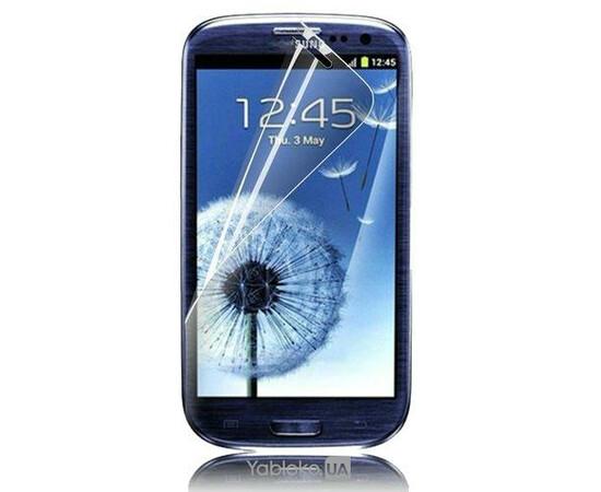 Защитная пленка для Samsung Galaxy S3 Fosmon Screen Shield, фото