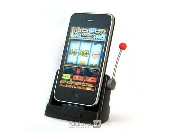 Jackpot Slots для iPhone/iPod, фото