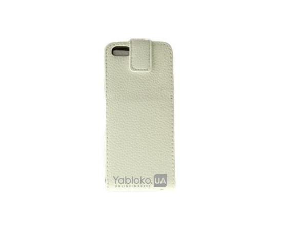 Чехол для iPhone 5/5S/SE Yiping Flip Case (Black), фото