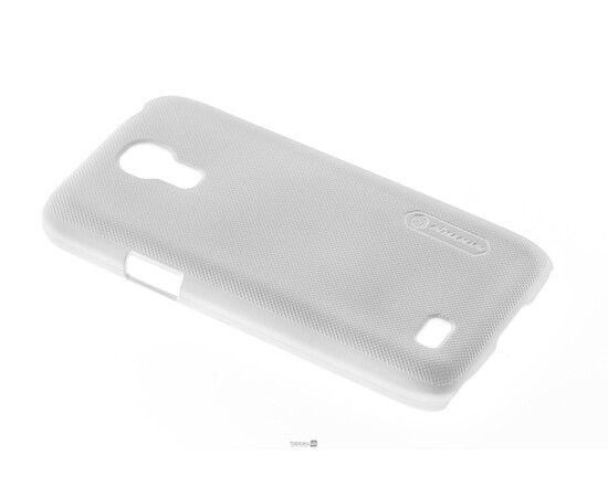 Чехол для Samsung I9190 Galaxy S4 mini Nillkin Super Shield (White), фото , изображение 2