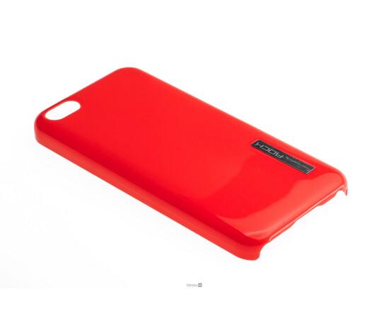Чехол для iPhone 5C ROCK ethereal shell series Cover Case (Red), фото , изображение 2