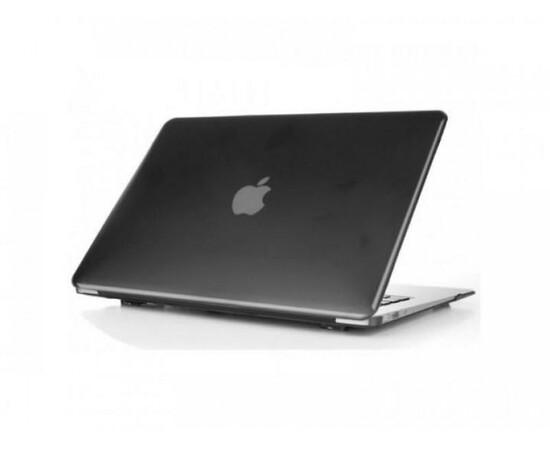 """Чехол для MacBook Air 11"""" iPearl Crystal Case (Black), фото"""
