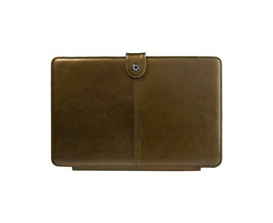 "Чехол Teemmeet для MacBook Air 13"" (Gold), фото"