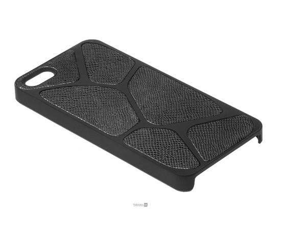 Чехол для iPhone 5/5S/SE Yiping Extreme (Black), фото , изображение 2