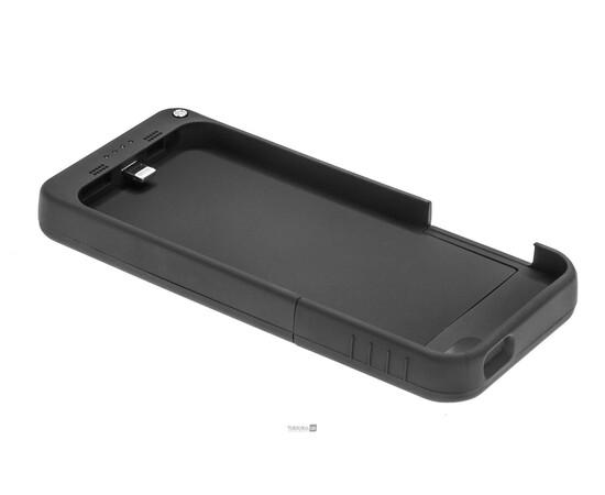 Чехол-аккумулятор для iPhone 5/5S/SE i-Blason Battery case (Black), фото , изображение 2